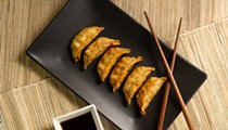 Now Open: Soba Asian Kitchen, a Fast-Casual Hibachi Restaurant on Coventry