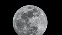 A Rare Blue Moon Will Take Over the Skies This Halloween — The First in Nearly 80 Years