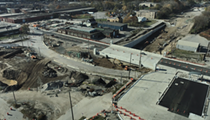 I-490 Closure Between I-77 and East 55th Extended Six Months to Nov. 2021 Due to Additional Work
