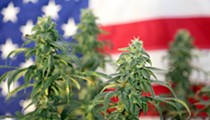 House to Make Historic Vote to End Marijuana Prohibition This Week