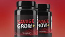 Savage Grow Plus Reviews – Worthy Male Enhancement Pills?
