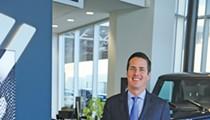 Car Dealer Bernie Moreno Resigns from MetroHealth Board of Trustees