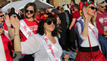 Socially Distanced Dyngus Day To Take Place on April 5