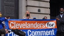 Clevelanders for Public Comment Gain Support of Two More Council Members, Giving Majority for Legislation