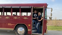 'Funny Bus,' a Sight-Seeing Tour Led By Comedians, Launching in Cleveland