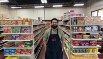 Newly Opened CleaveLand Grocers Fills a Much-Needed Niche for More Halal Options in Northeast Ohio