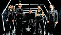 Buckcherry To Perform at House of Blues in September