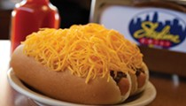 Skyline Chili Voted One of the Top 10 Regional Fast Food Chains in America