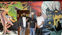 "Browns DJ Teams up with Darnell ""SuperChef"" Ferguson to Open Haunted House-Themed Restaurant in Former Cleveland Heights Melt Space"