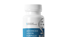 Advanced Bionutritional's Advanced Vision Formula Reviews - Does it Really Work? User Review!