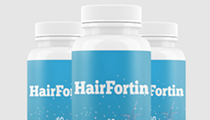 HairFortin Reviews - Does it Work? Is HairFortin Supplement A Scam? Safe Ingredients?
