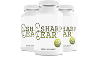 SharpEar Reviews - Does SharpEar Supplement Really Work? Safe Ingredients? User Reviews!