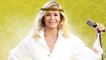 Chelsea Handler Bringing Her Vaccinated and Horny Tour to MGM Northfield Park in October