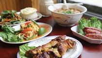 Lakewood's Thai Thai to Welcome its First Dine-In Customers at New Location