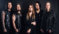 Queensryche Headed to MGM Northfield Park — Center Stage in September