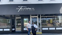 Former DiCillo Tavern Reopens as Tavern of Mayfield with New Owner, New Chef, New Menu