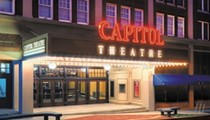 As Fundraising Campaign Falls Short, Capitol Theatre Announces It Won't Re-Open in July