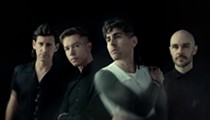 AFI coming to Agora in March 2022