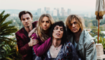 The Struts to Play Masonic Cleveland in October