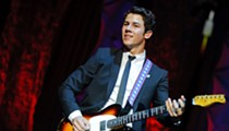 Nick Jonas and Priyanka Chopra are in Cleveland, Filming Jersey Boys for TV