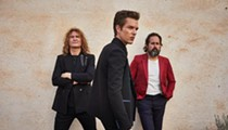 The Killers Coming to Wolstein Center in October 2022