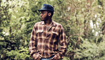 Leon Bridges To Perform at Jacobs Pavilion at Nautica in May 2022