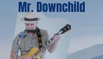 Mr. Downchild's Ohio Mini Tour Includes Stop at the Winchester