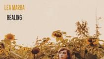 Local Americana Artist Lea Marra Releases Sophomore Album This Month