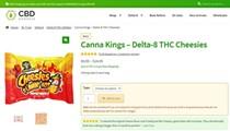 10 Best Delta 8 Edibles (Marijuana Edibles): Where to Buy Delta 8 THC Edibles Online