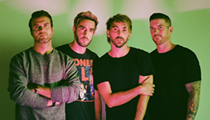 Excited To Add New Hit Single to Repertoire, All Time Low Headlines Agora on Wednesday