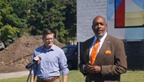 Blaine Griffin Endorses Kelley in Cleveland Mayor's Race, Council Presidency in his Crosshairs