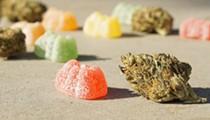 Best CBD Gummies for Pain &  Inflammation in 2021 : Top Brands of CBD Gummies Near Me