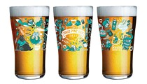 22 Northeast Ohio Breweries Offering Collectible Glass for Ohio Pint Day Next Week