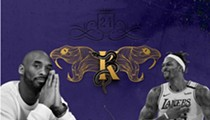 Lakers' Dwight Howard Has Kobe Bryant Fans Excited For KB24 NFT Art