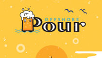 Win a pair of tickets to the Cleveland Beer Week 'Off Shore Pour' event on the Nautica Queen