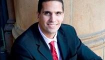 Northeast Ohio-Based Federal Public Defender Carlos Warner Works for Change at Guantanamo Bay