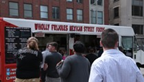Today's Walnut Wednesday Food Truck Line-up