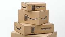 Amazon is Now Charging Sales Tax in Ohio