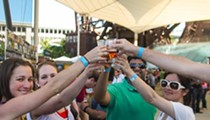 Raise a Glass as the Third Annual World Beer Festival Invades Jacobs Pavilion
