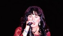 Heart Doesn't Resort to Nostalgia for Sold Out Show at Hard Rock Live