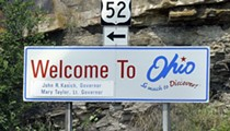 Ohio is the Third Worst State in the Nation (According to Thrillist)