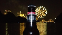 Photo of the Day: Christmas (Ale) in July