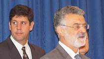 Jackson, Dettelbach announce Selection Panel for Community Police Commission