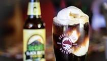 Deschutes Brewery (Bend, Oregon) Will Bring Pop-Up Pub to Cleveland