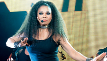 Janet Jackson Postpones Concert Tour Again, Cleveland Date Up in the Air