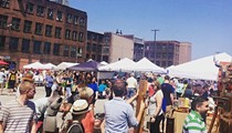 Catch the Next Cleveland Flea on Aug. 8