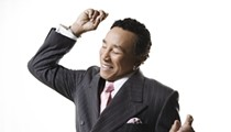 Rock Hall to Honor Smokey Robinson at 20th Annual Music Masters