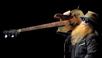 ZZ Top's Billy Gibbons and Blackberry Smoke's Charlie Starr Talk About Their Upcoming Grooves and Gravy Tour