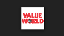 $25 Gift Card to Value World