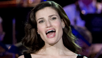 Idina Menzel Is Coming to Cleveland This Weekend